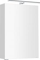 Sapho MIRRÓ galerka s LED osvětlením, 50x70x15cm, levá/pravá RC050