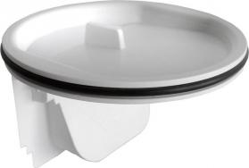 Sapho Suchá klapka pro podlahové vpusti SI5TC02