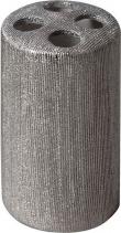 Sapho NICE držák kartáčků na postavení, keramika NI5710