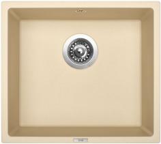 Granitový dřez Sinks FRAME 457 Sahara ACRFR45740650