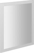 Sapho NIROX zrcadlo v rámu 600x800x28mm, bílá (LA611) NX608-3030