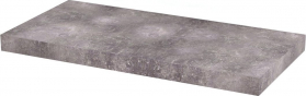 Sapho AVICE deska 75x39cm, cement AV777