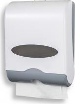 Novaservis Zásobník na papírové ručníky, bílý 69081,1