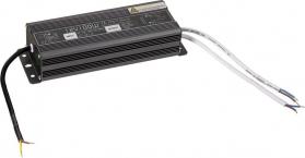 Sapho Led Napájecí zdroj 100W, 230/12V, vodotěsný, IP67 LDR100