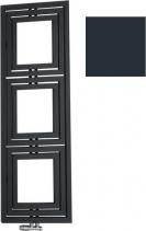 Enix LIBRA TRIAL otopné těleso 600x1620mm, 909 W, antracit L-616A