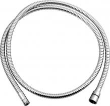 Sapho Sprchová hadice pro výsuvné sprchy z vany, F1/2'- M3/8', 175 cm, chrom FLE16