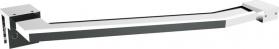 Gelco DRAGON vzpěra k zástěnám 300x150mm, chrom GDV300