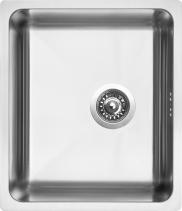 Nerezový dřez Sinks BLOCK 380 V MP68289