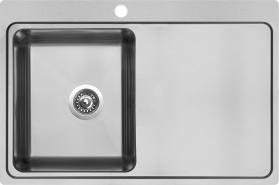 Nerezový dřez Sinks BLOCK 780 V 1mm MP68293