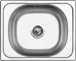 Nerezový dřez Sinks CLASSIC 500 MP68295
