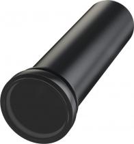 Sapho Prodlužovací kus pro závěsné WC, prům. potrubí 90 mm, délka 350 mm WJ3510