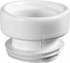 Sapho WC manžeta, centrická WJ1012