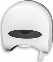 Novaservis Zásobník na role toaletního papíru, bílý 69094,1