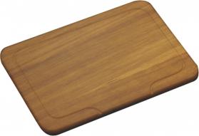 Sinks přípravná deska 466x300mm dřevo TL131