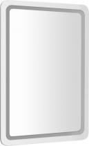 Sapho NYX LED podsvícené zrcadlo 500x700mm NY050