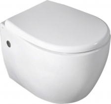 Isvea SENTIMENTI WC závěsné 36x50cm (DYNASTY 10AR02002) 10AR02006