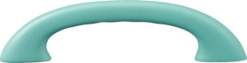 Polysan OASIS madlo do vany 250mm, zelená 250121