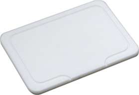Sinks přípravná deska 242x194mm plast TL144