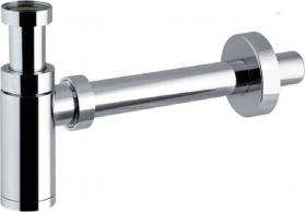 Bonomini KING umyvadlový sifon 1'1/4, odpad 32 mm, ABS chrom 0595PR25K7