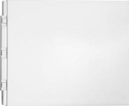 Polysan PLAIN panel boční 100x59cm 72723