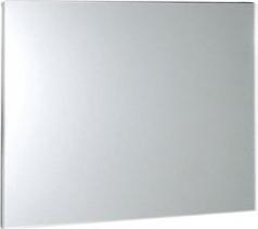 Sapho ACCORD zrcadlo s fazetou 1200x800mm, zakulacené rohy, bez úchytu MF453