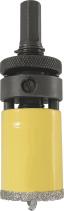 Sinks kit frézy do granitu+adaptér 35-37 mm MP68250