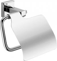 Gedy COLORADO držák toaletního papíru s krytem, chrom 6925