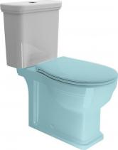 GSI CLASSIC nádržka k WC kombi, bílá ExtraGlaze 878111