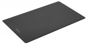 Sinks přípravná deska - sklo černé RD124B