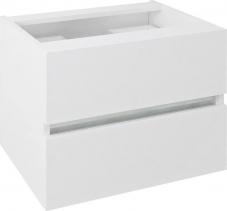 Sapho AVICE umyvadlová zásuvka 60x50x48cm, bílá (AV065) AV065-3030