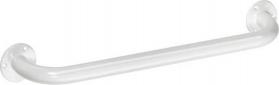 Sapho Madlo rovné 400mm, bílá XH509