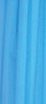 Aqualine Sprchový závěs 180x200cm, vinyl, modrá ZV019
