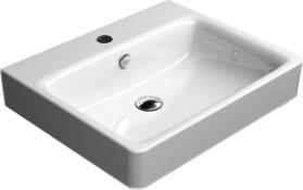 GSI SAND keramické umyvadlo 60x50 cm, bílá ExtraGlaze 9031111