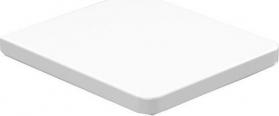 Kerasan EGO WC sedátko, duroplast, bílá 328901