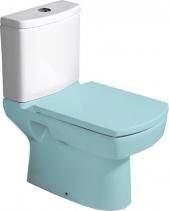 Kale BASIC nádržka k WC kombi, napouštění zespodu 71122400