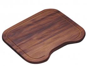 Sinks přípravná deska 445x310mm dřevo TL135
