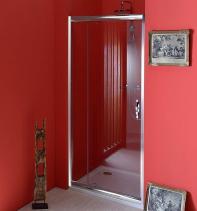Gelco SIGMA sprchové dveře otočné 890-1030 mm, čiré sklo SG1296