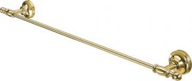 Sapho PERLA držák ručníků 645x78mm, zlato PE0115