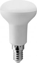 Sapho Led LED žárovka R50, 7W, E14, 230V, teplá bílá, 640lm LDL627