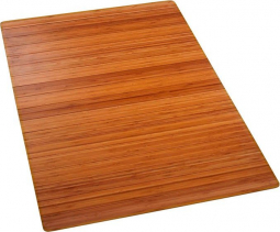 Ridder JUNGLE předložka 60x90cm, přírodní bambus, světlá 7953318