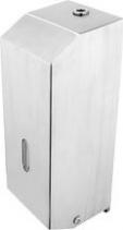 Nimco Hygienický program Zásobník na pěnové mýdlo 1250ml HPM 27031-P-10