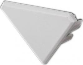 Sapho Led Plastová záslepka profilu KL6367 KL24117