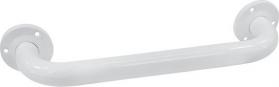 Mereo Madlo rovné, bílé, 20 cm KD800