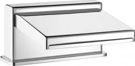 Sapho Výtoková hubice na okraj vany, šířka 145mm, kaskáda, chrom 5106