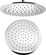 Bruckner Hlavová sprcha 230mm, ABS/chrom 621.300.1