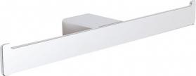 Sapho EVEREST držák toaletního papíru dvojitý, chrom 1313-27