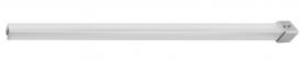 Polysan Vzpěra k MS na sklo, 950 mm, chrom MSBR3