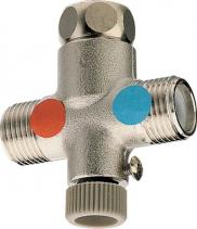 Silfra Regulátor teploty pro stojánkové ventily 1/2' AT95051