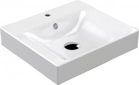Kerasan CENTO keramické umyvadlo 50x45cm 353001