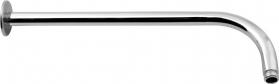 Aqualine Sprchové ramínko 350mm, chrom T04